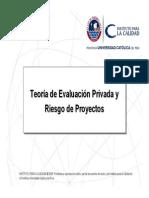 PPT Curso Evaluacion Privada -SNIP