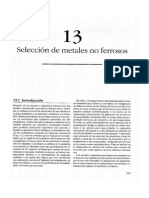 Capitulo 13 Aluminio - Ciencia de Materiales