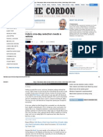 Cricket Blogs _ ESPN Cricinfo