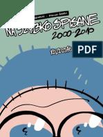 Na szybko spisane - 3 - 2000-2010 (fragment)