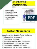 4.2 FACTOR Maquinaria 2013