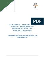 Guia Docente Coaching