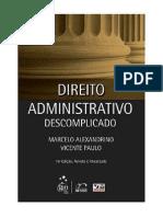 151753920-Livro-de-Direito-Administrativo-Descomplicado-Marcelo-Alexandrino-e-Vicente-Paulo.pdf