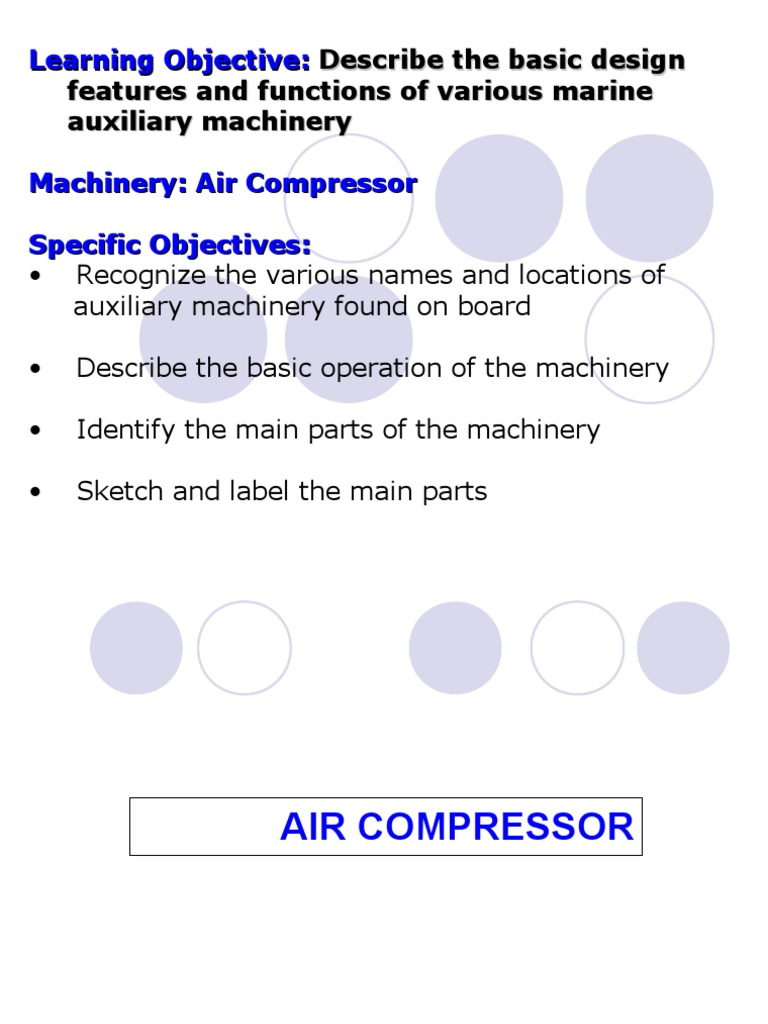 10  Air Compressor   Gases   Atmosphere Of Earth