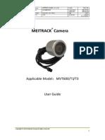 MEITRACK Camera User Guide V1.4