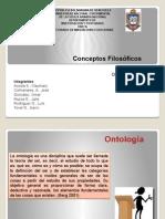 Laminas Conceptos Filosóficos DEFINITIVO.pptx