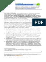 Psicometria 2 - Psicologia - Lezioni Cavallero