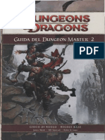 Manuale Del Dungeon Master 2
