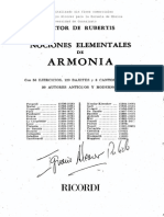Armonía-Rubertis