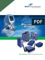 Soluciones Ethernet