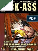 Kick Ass 1.1