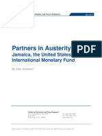 Partners in Austerity