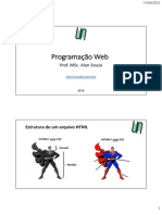 Programacao Web Parte2