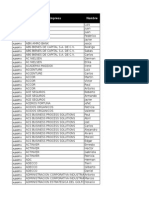 base de datos MS visita Qi Lu -Trejo 300`s