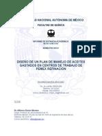Informe de Estancia(Medio Semestre) Ricardo Marin FINAL