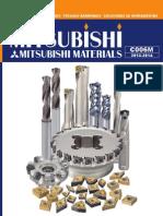 Mitsubishi Materials_2013