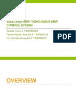Case Study Operations Management Yokohama