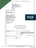 Overture Services, Inc. v. Google Inc. - Document No. 47
