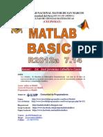 Curso Matlab Básico Ceupsmat 2015-0