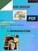 Copia de Camion Minero Exp. Macrotek