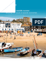 Strategy for seaside success