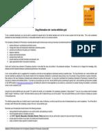 Drug Information Role