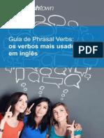 Guia  Phrasal Verbs