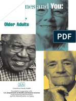 Your Medicines and You a Guide for Older Adults