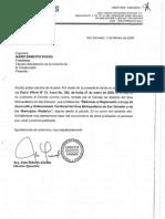 Reforma Reglamento OPAMSS