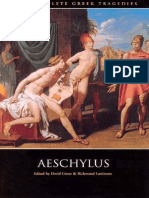 Aeschylus - Complete Greek Tragedies.pdf