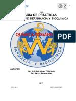 Guia Quimica Organica Wiener 2015-i