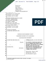 Overture Services, Inc. v. Google Inc. - Document No. 112