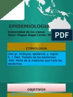 Nucleo Problemico 1 Epidemiologia