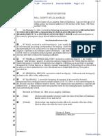 Perfect 10, Inc. v. Visa International Service Association et al - Document No. 8