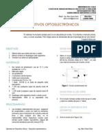 Práctica 6 Dispositivos Optoelectrónicos