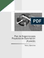PLANEX-1