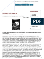 EURE (Santiago) - Entre libros de historia urbana.pdf