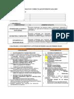 Formato Diversificado DCD 2016.doc