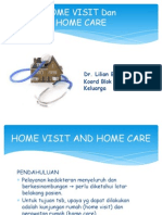 Home Visit Dan Home Care