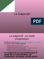 lesubjonctif-introduction