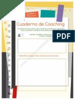 Cuaderno Equilibrio Personal