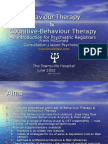 BehaviourTherapy&CognitiveTherapyWeb.ppt