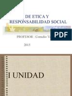 ONE CURSO DE ETICA PROFESIONAL  Y RESPONSABILIDAD SOCIAL.pptx
