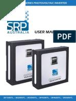 Sunny Roo Solar Power Inverter Manual
