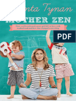 Mother Zen by Jacinta Tynan - Chapter Sampler