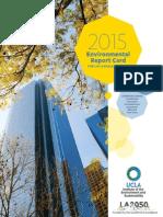 Report Card 2015