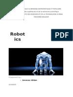 THE robotics