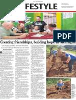 Messenger Nicaragua Article April 5 2015