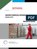 Manual FactuSOL 2015