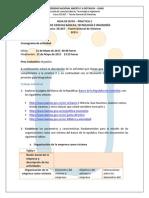 Hoja de Ruta - Practica Momento 2 - 2015 I